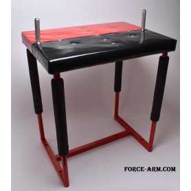 Table Bras de FER PRO| Arm Wrestling Table PRO