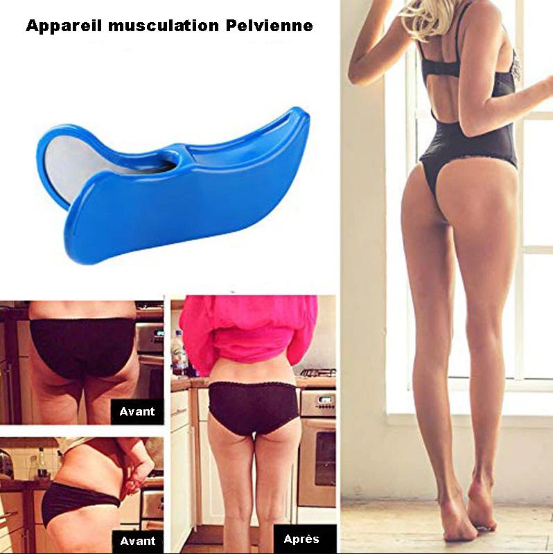 avantage appareil musculation pelvienne